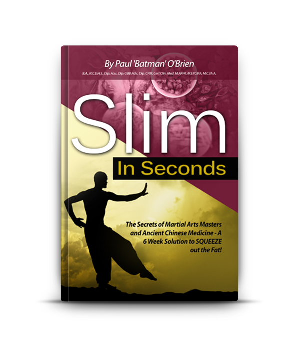 Slim in Seconds
