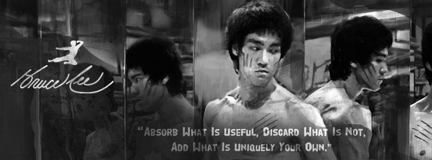 taken from the Bruce Lee Facebook Page